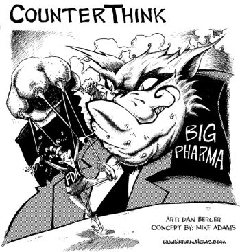 The Progeny of IG Farben: Corruption in the Pharmaceutical Industry is a Minimal Risk Enterprise
