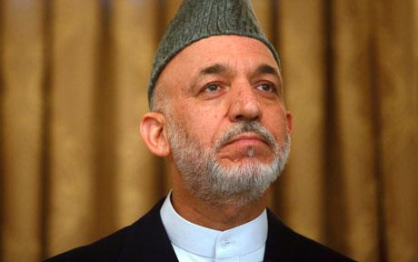 Key Karzai Aide at Center of Corruption Probe 'On CIA Payroll for Years'