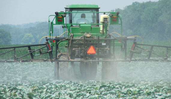 More Evidence Links Pesticides to Attention Deficit Hyperactivity Disorder