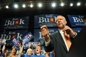 Meet Colo. Tea Party Candidate for Governor Ken Buck