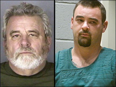 Bruce & Josh Turnidge, Accused of Deadly Bank Bombing, Feared Obama