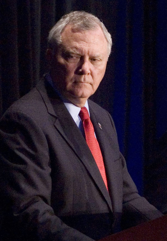 Georgia Gubernatorial Race: Each Day Brings a New Nathan Deal Scandal