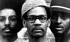 The Last Poets, the Black Panthers & the FBI