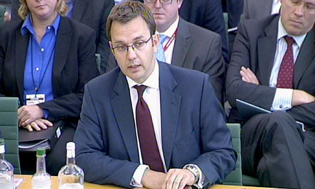UK: Deputy Prime Minister was Targeted in Murdoch Phone-Hacking Plot