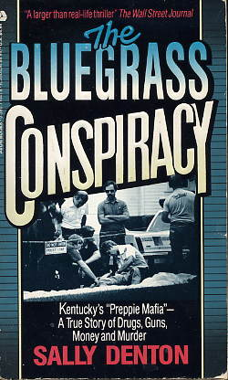 'Bluegrass Conspiracy' Tale Never Gets Old
