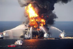 THERE WILL BE BLOOD: Mariner Energy is Owned by the Texas Pacific Group & Carlyle, Fascist Fronts with Little Regard for the Environment & Worker Safety