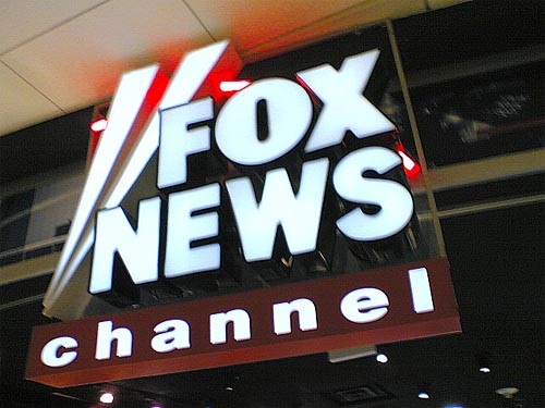 Dems Accuse Fox News of Illegal Campaign Contribution
