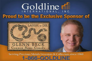 Fool's Gold: Inside the Glenn Beck/Goldline Scheme