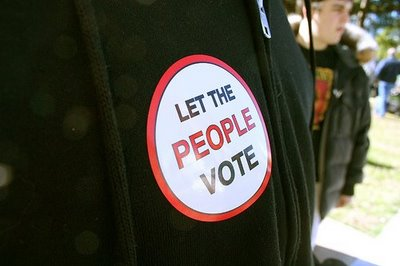 Voter Suppression in Houston by Tea Party & GOP Fronts
