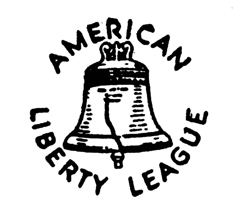 Roots of the Koch Party: The Fascist Liberty League, John Birch Society