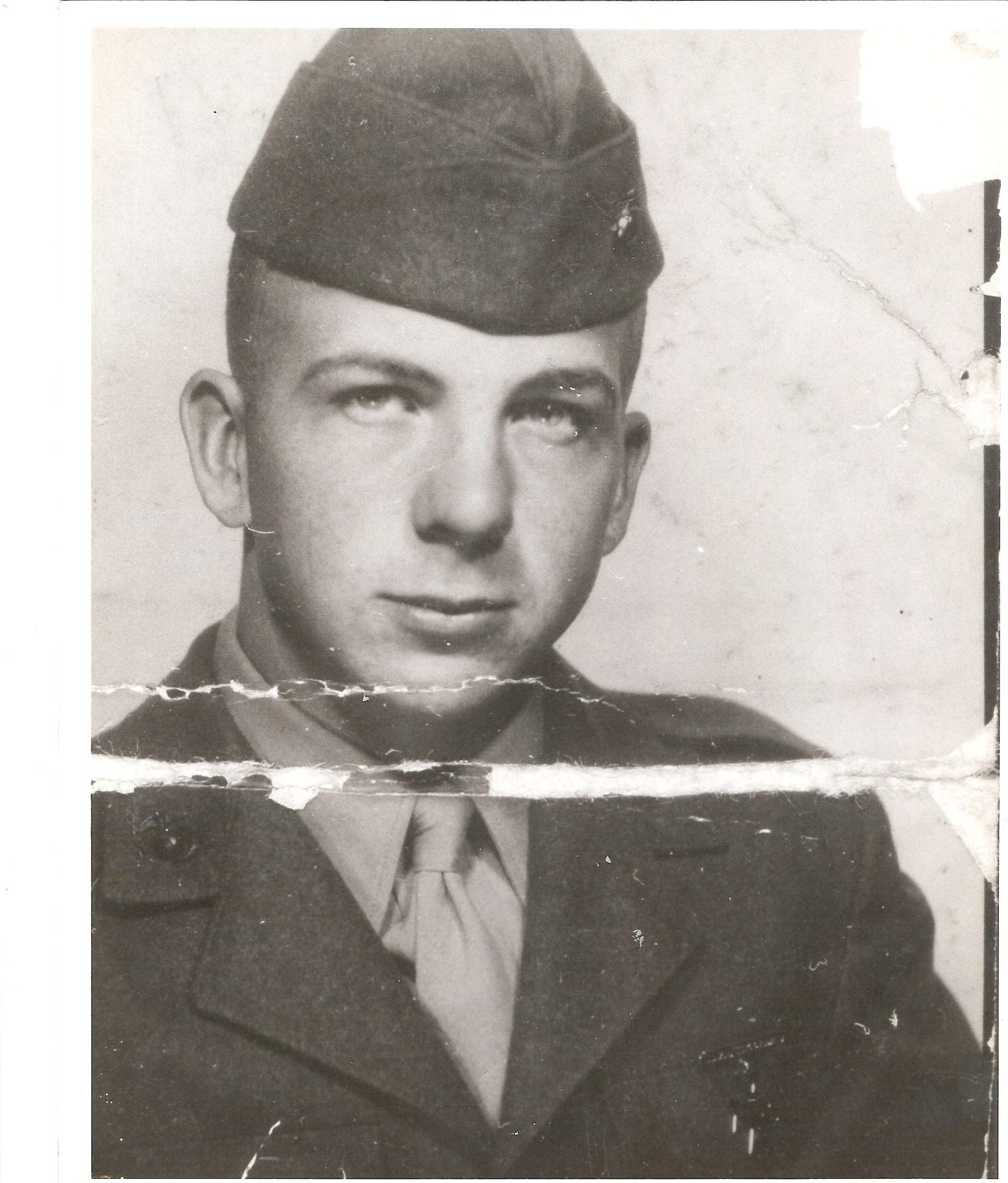Lee Harvey Oswald's First Intelligence Assignment