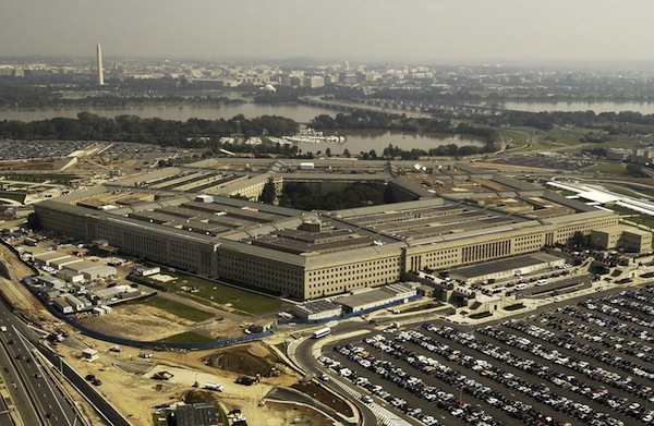 Pentagon Declined to Investigate Hundreds of Purchases of Child Pornography