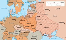 Applebaum Map 111110 jpg 230x385 q85 Bloodlands: Mass Murder in Europe Between Hitler and Stalin (Books Reviewed)
