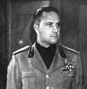Count Gian Galeazzo Ciano - Mussolini's Son-in-Law & Man in Shanghai