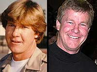 """CHiPs"" Star Larry Wilcox Accused Of Securities Fraud, May Be Undercover Informant"