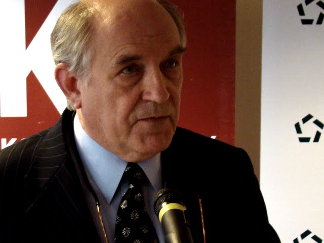 The Return of Charles Murray, 'Bell Curve' Champion of the Master Race – And WaPo's Got Him!