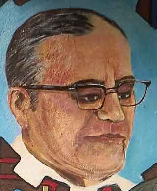 The Murder of Archbishop Romero: 'God with a .45' Flees Fellow Plotters
