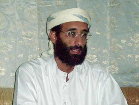 "Anwar Al-Awlaki, Islamic Cleric ""Wanted by the CIA,"" Ate Lunch at Pentagon after 9/11: Report"