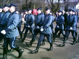 The New Jersey State Police and the Nazis