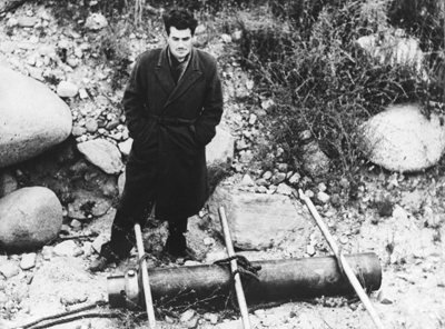 NPR Transcript: Jack Parsons, Satanism & the U.S. Space Program