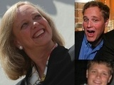 Meg Whitman's Son, Griffith Harsh V, Accused of Sexual Assault of Princeton Classmate: Report