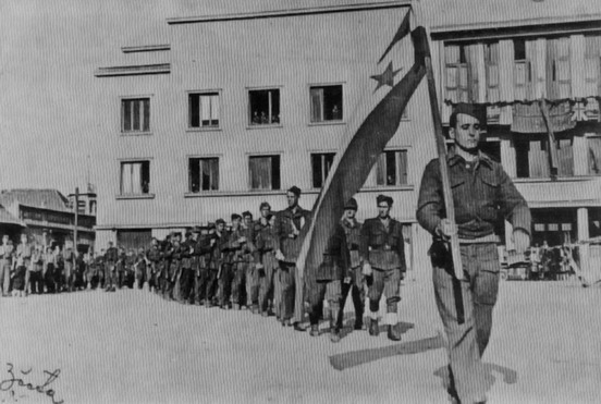 Bosnia in World War II, Resistance and Treachery
