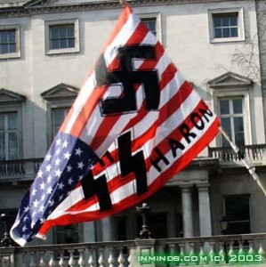 New York Times Pseudo Revelations: Nazis Given Safe Haven in the USA