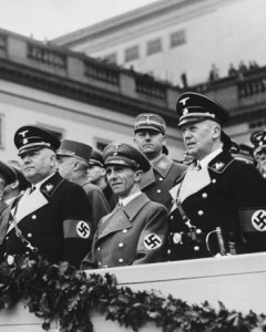 Four Ways the U.S. Helped Nazi War Criminals