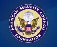 What is the American Security Council Foundation? (A: A Fascist Front)