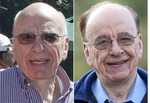 Murdoch Threatens Blacklisting Film Stars Who Won't Talk to his Outlets