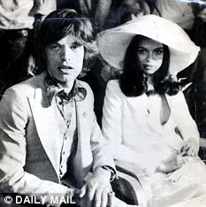 Bianca Jagger & the Death Squad