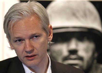 WikiLeaks Founder Plans to Sue Sweden