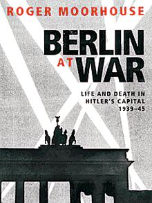 British Historian Examines Puzzling Indifference in German Capital City to Nazi Atrocities