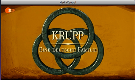 Book: Discovery of Nazi Germany's Krupp Dynasty Living Undetected in US