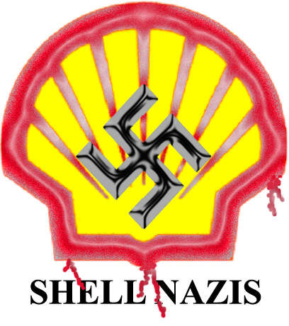 Royal Dutch Shell Nazi Secrets: Relationship Continued after Deterding Retirement