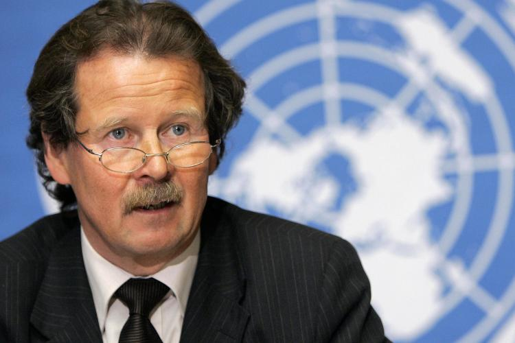 US Must Tackle Human Rights Issues, says Former UN Torture Investigator