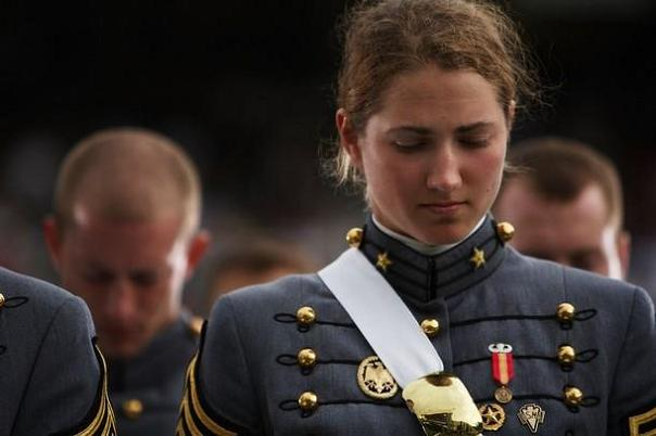 Sexual Assaults at Military Academies Rise 64 Percent Above Last Year
