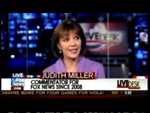 Disgraced Former NYT Reporter Judith Miller Joins Newsmax