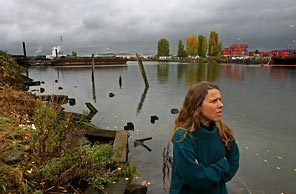Seattle: EPA Unveils Options for Duwamish River Cleanup of Boeing's Pollution