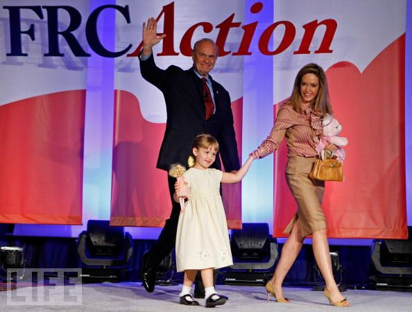 GOP Leaders Join Family Research Council Protest against 'Hate Group' Label in SPLC Ad