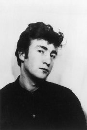John Lennon: Bull in Search of a China Shop