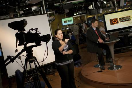 Television in Venezuela: Who Dominates the Media?