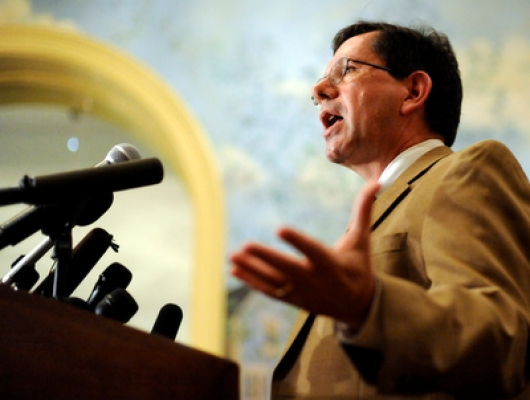 Tea Party Leaders Attack the Constitution