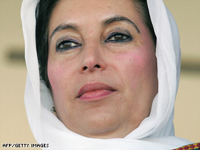Benazir Bhutto Assassination Probe: 'Murder Plot Hatched at Brigadier's Home'