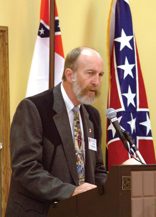 Arkansas GOP State Rep.-Elect Once Led White Supremacist Hate Group