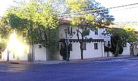Santa Barbara Spy School with Far-Right Ties & Checkered Civil Rights Past Fronts as Nondescript Consulting & Training Firm