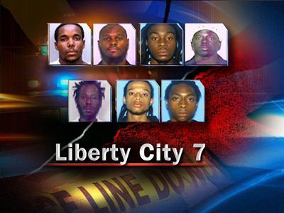 Liberty City 7: Gov't Loses Frame-Up, Tries for Deportation