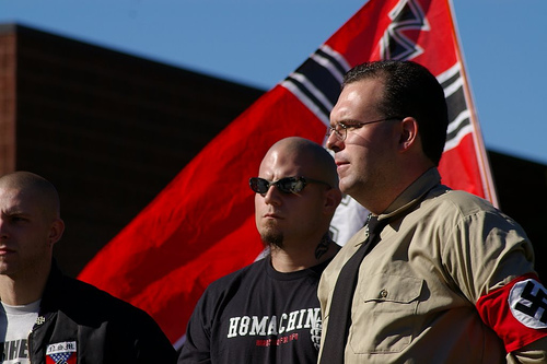 Roanoke Neo-Nazi Leader Sentenced, May Face More Time in Prison