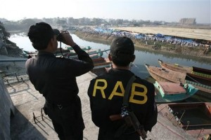 UK Government Linked to Bangladeshi 'Death Squad' Renowned for Use of Torture
