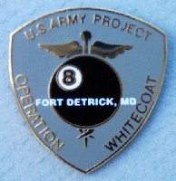 Abnormal Cancer Rates at Fort Detrick Tied to Monsanto's Agent Orange